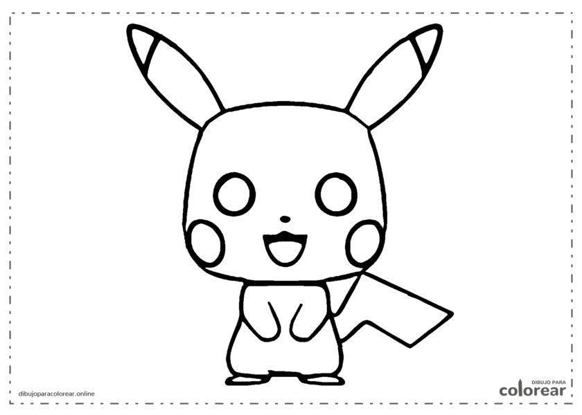 Funko Pop de Pikachu