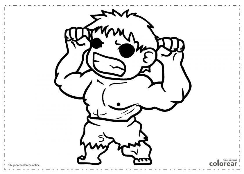 Funko Pop de El increíble Hulk