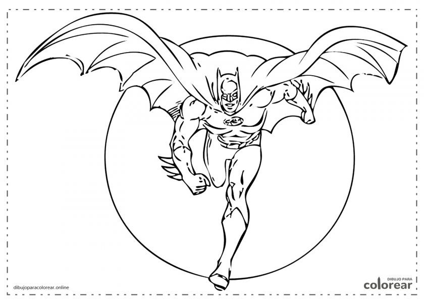 Batseñal, la luz para avisar a Batman